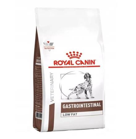 ROYAL CANIN Intestinal Gastro Low Fat 6kg