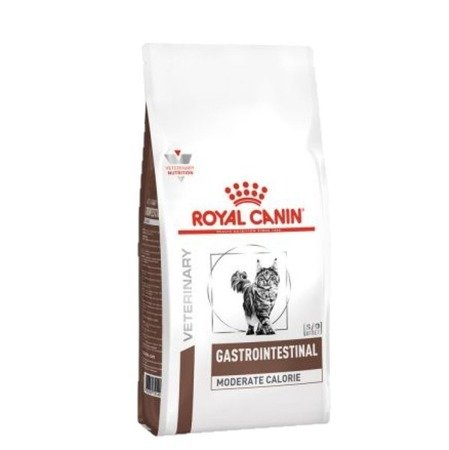 ROYAL CANIN Intestinal Gastro Moderate Calorie Cat 4kg